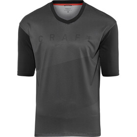 Craft Hale XT Jersey Uomo, black/crest